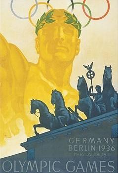 Olimpiadi nuoto 1936 Berlino