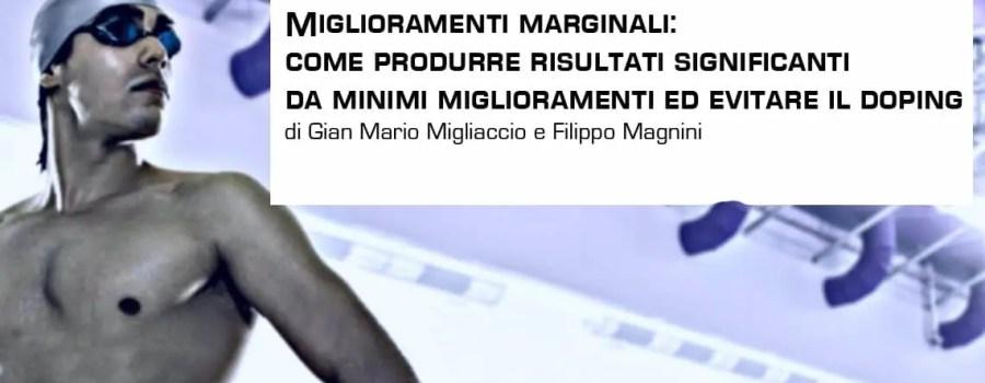 Filippo Magnini allenamento nuoto
