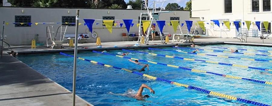 Allenamento nuoto aerobico accelerazioni