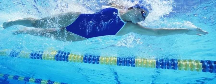 Allenamento nuoto 2600