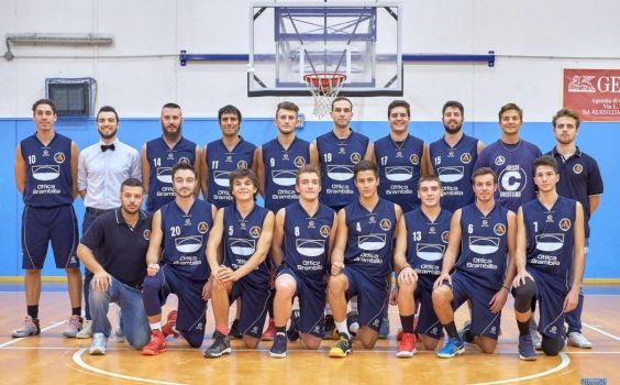 Foto Serie D