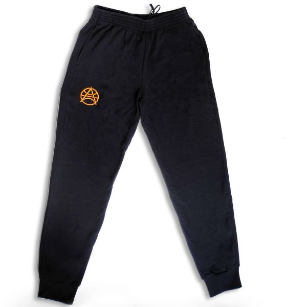 pantalone tuta nuovo logo Nuova Argentia