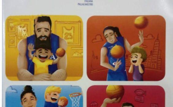 Il Quaderno dei Baskettari