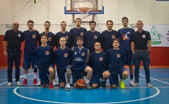 Prima Divisione – Nuova Argentia vs Melegnano