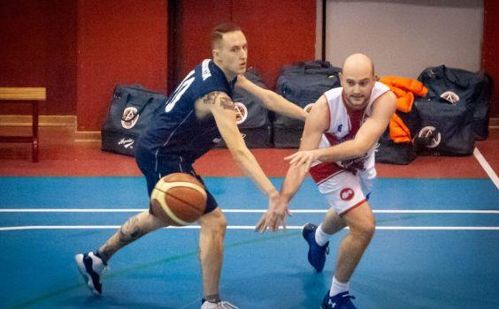 Prima Divisione: Nuova Dynamica – Argentia  51-67