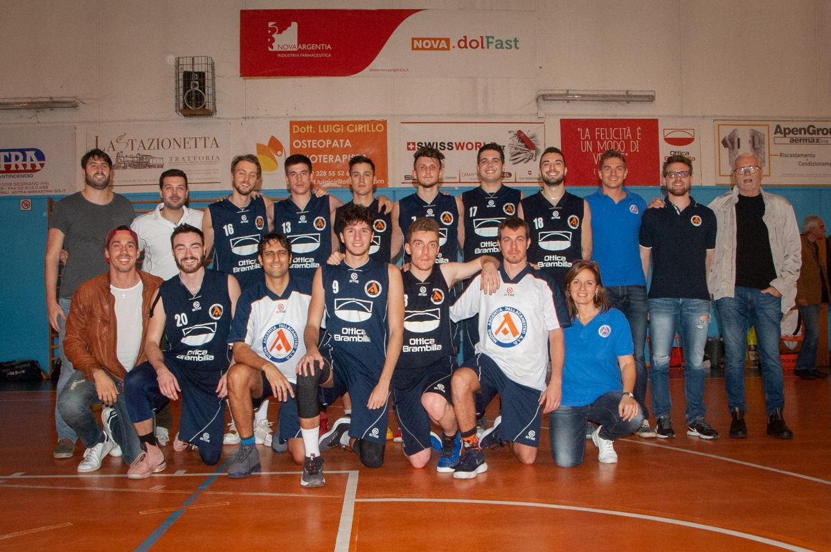 Serie D Nuova Argentia