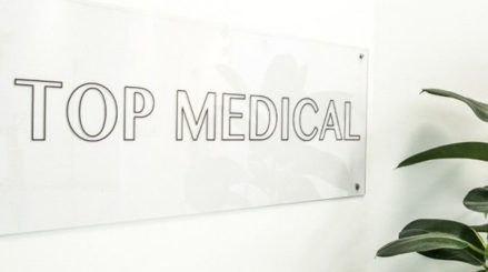 Convenzione Top Medical Poliambulatori
