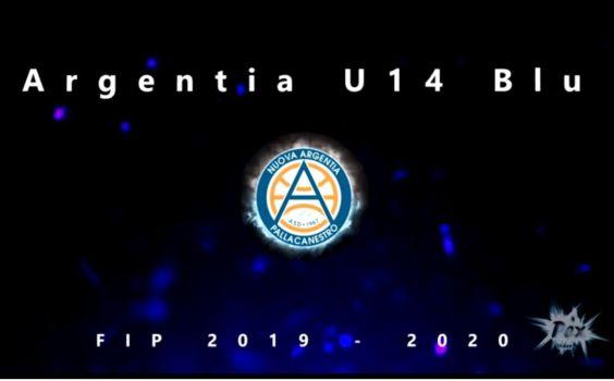 NAP U14 Blu – Rosa Basket