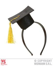 Cerchietto laurea - cod. 05692 - 3,60 €
