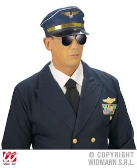 Cappello pilota - cod. 3326P
