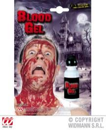 Sangue finto - cod. 4098S - 4,00 €