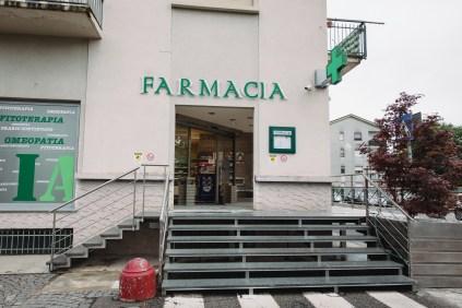 Nuova Farmacia Claretti Pacioni