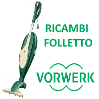RICAMBI FOLLETTO