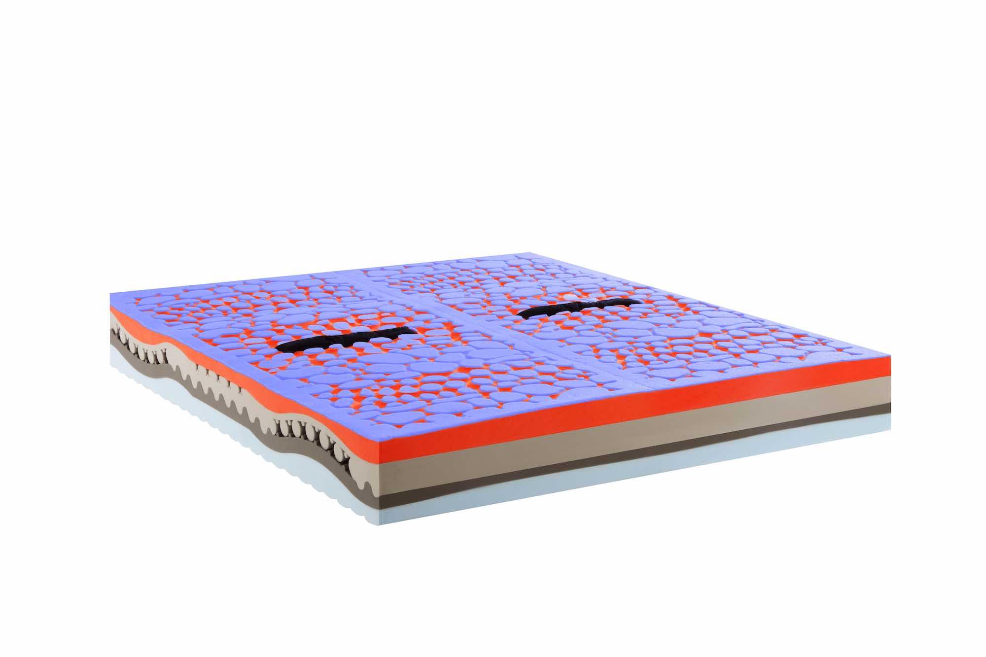 materasso fisiomed - nuova tag