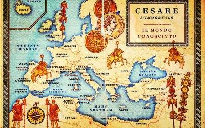 Franco Forte – Cesare l'immortale