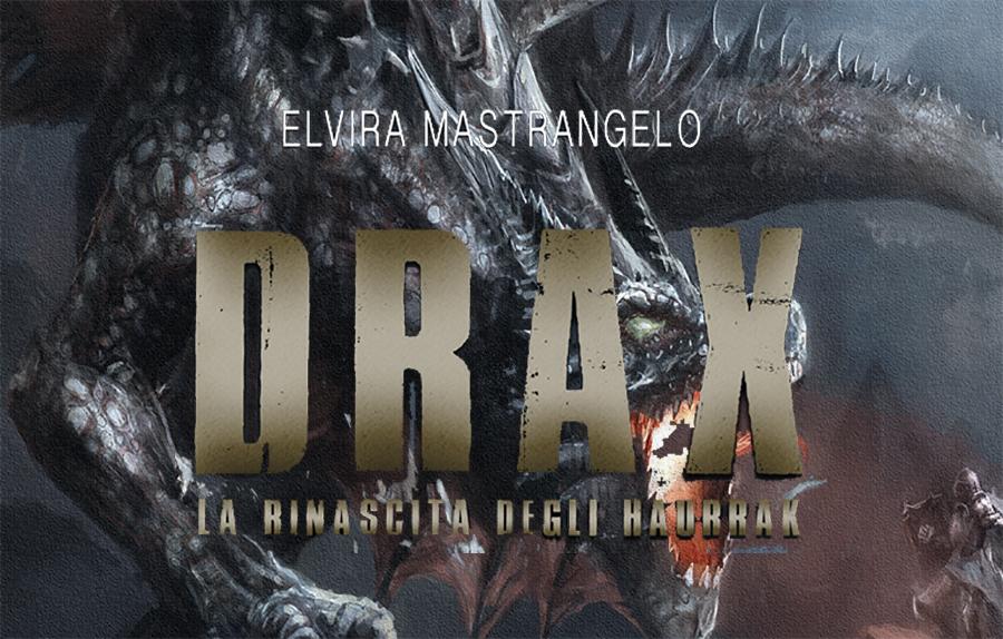 Drax, la città dei draghi