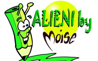 Moise e gli Alieni