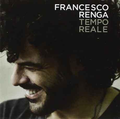 Tempo Reale nuovo disco di Francesco Renga: tracklist