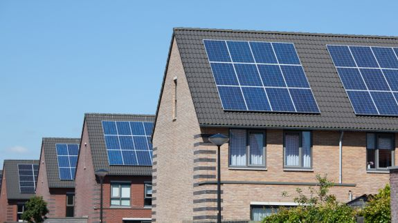 Energienormen Behalen Bij Nieuwbouwhuizen Met 'Excuuspanelen'