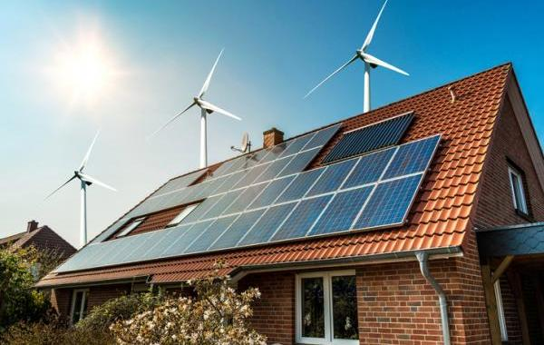 Het Verduurzamen Van Huurhuizen Gaat Ruim 100 Miljard Euro Kosten!