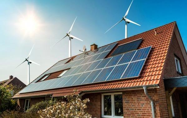 Salderingsregeling Voor Zonnepanelen Blijft In 2020!