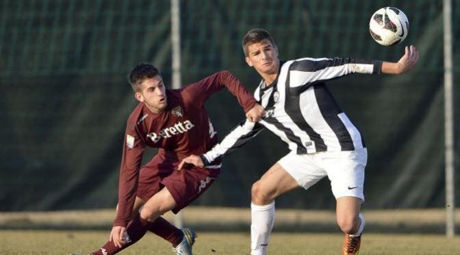 Viterbese, arriva il centrocampista ex scuola Juventus Elvis Kabashi