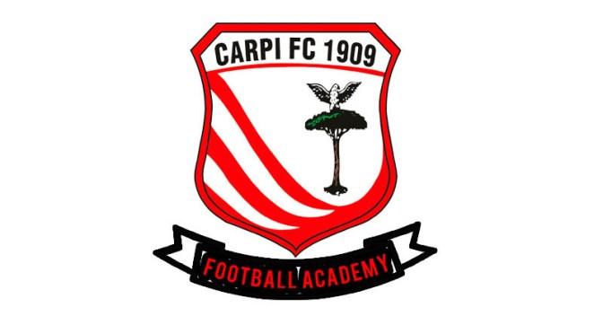 Al via la stagione della Carpi Football Academy
