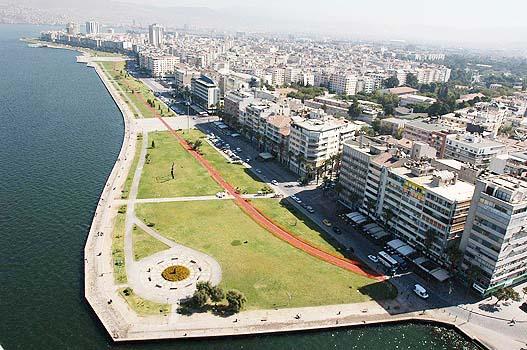 Consolato d'Italia a Izmir