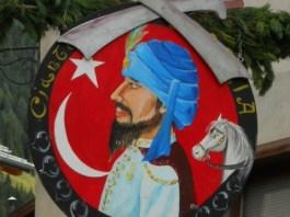 Moena La Turchia