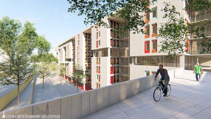 Casa dello studente Izmir - 2