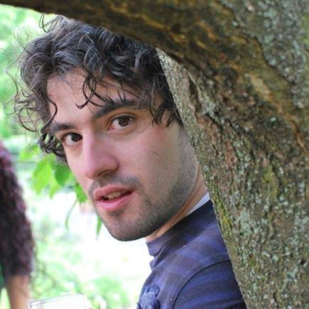 Carlo Pallard, curatıre di Turcica per East Journal