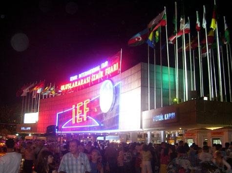 83. Fiera Internazionale di Izmir