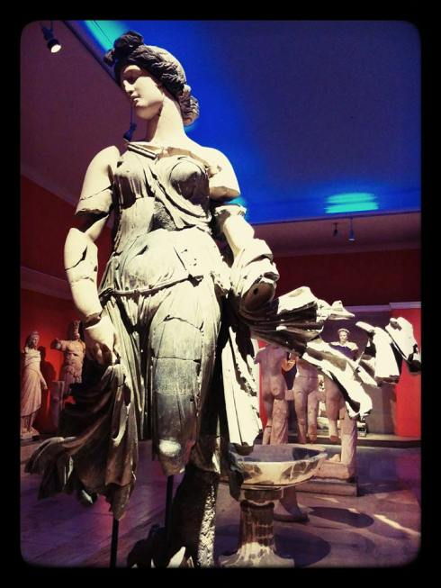 Museo Antalya