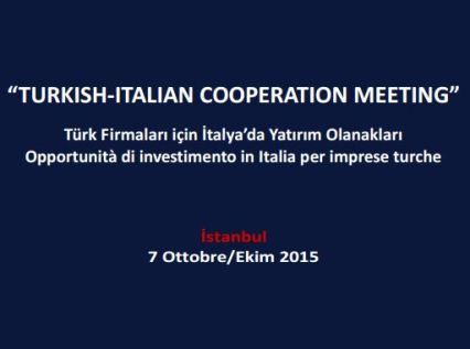TurkishItalianCooperationMeeting-7Ottobre2015