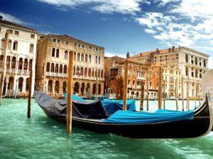 Italia Tour - Venezia