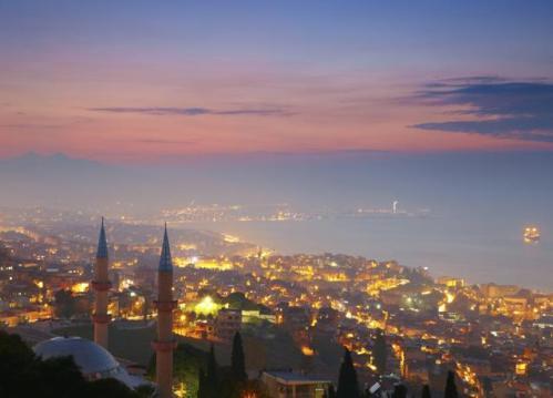 Come viaggiare a Smirne | Izmir