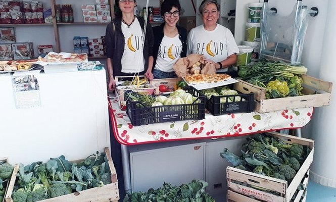 La lotta allo spreco alimentare passa per le filiere solidali