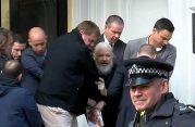 Assange: lo stato ecuadoriano ha agito senza garantire il giusto processo