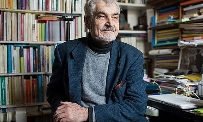 """Le """"buone pratiche esistenziali"""" di Serge Latouche, l'ambiente alla base della società"""