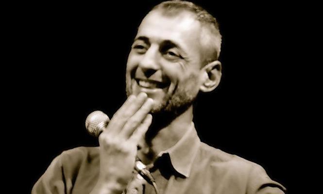 """Andrea Bizzocchi: """" la dittatura dolce"""" orwelliana è il sistema democratico in cui viviamo."""