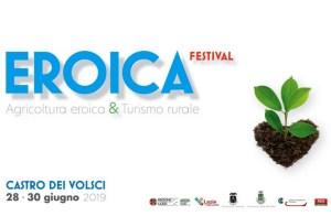 Castro dei Volsci, il parco Monti Ausoni partecipa al Festival di Agricoltura Eroica & Turismo Rurale @ Castro dei Volsci