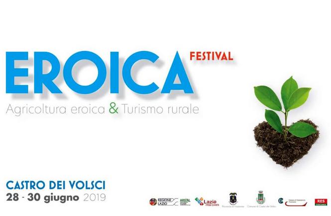 Castro dei Volsci, il parco Monti Ausoni partecipa al Festival di Agricoltura Eroica & Turismo Rurale