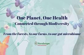 Giornata Mondiale della Salute: un solo pianeta, una sola salute