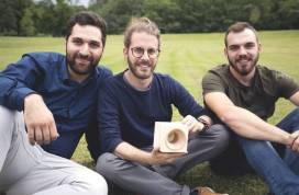 Vaia Cube, progetto solidale tra economia circolare e sostenibilità
