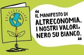 Il Manifesto di Altreconomia