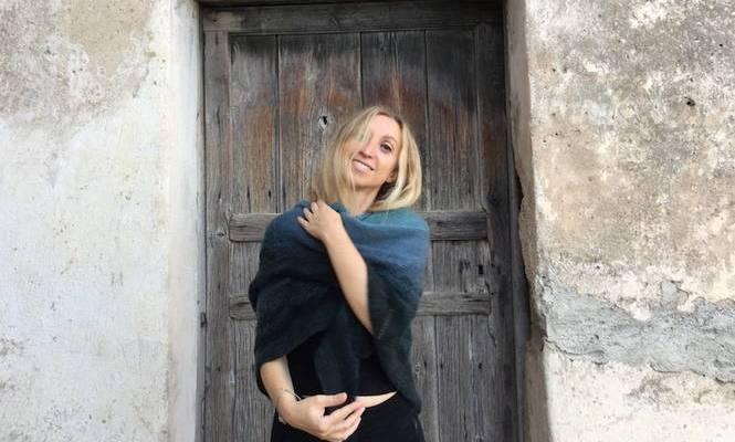 """Anna Rizzo: """"Bisogna recuperare le relazioni, comunità significa stare con gli altri"""""""