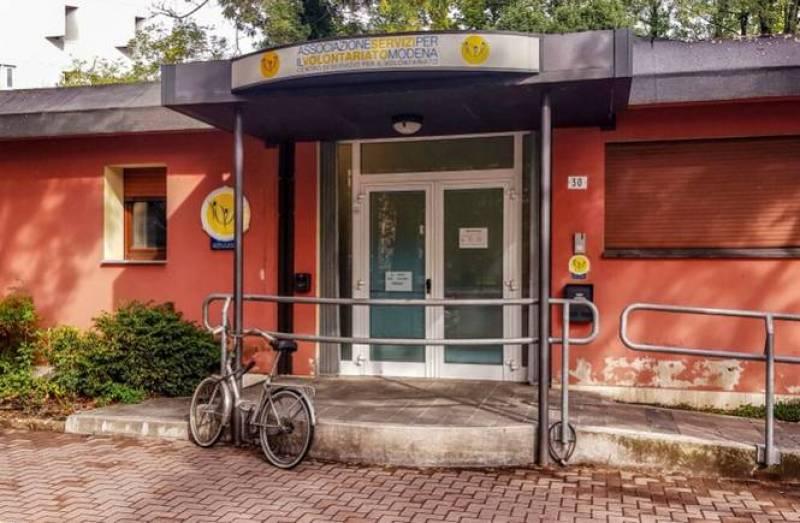 Università del Volontariato, modena