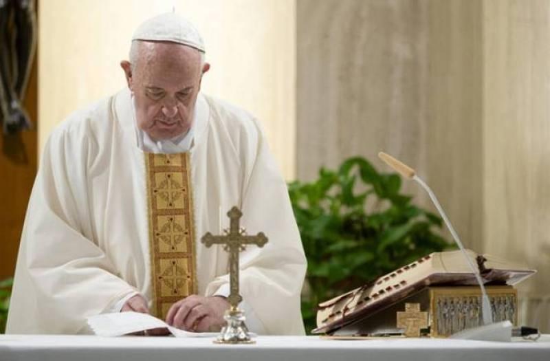 Papa Francesco Bergoglio neoliberista