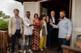 Ilex: la startup nata a Pietrelcina per rigenerare un piccolo borgo