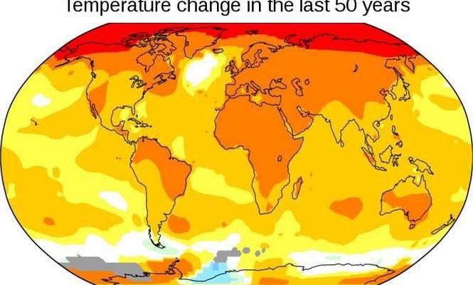 Il cambiamento climatico e le malattie del futuro